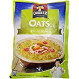 #10: Quaker Oats - Chaat Style, 40g Pouch