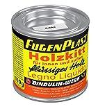 Fugenplast Holzkitt 110 g - verschiedene Farben (fichte)