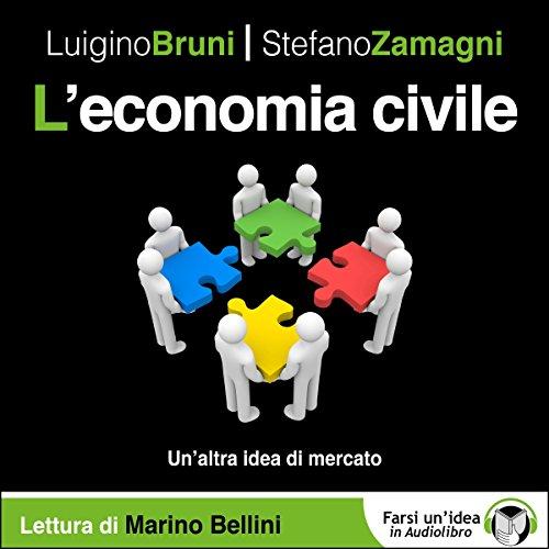 L'economia civile  Audiolibri