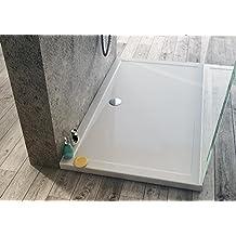 Piatto Doccia Colorato Ideal Standard.Amazon It Piatto Doccia 80x120