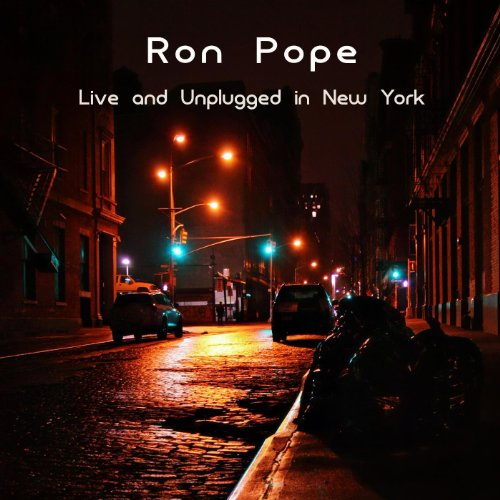 Ron Pope: Live and Unplugged I...
