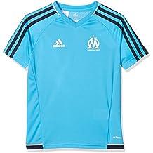 maillot entrainement Olympique de Marseille LONGUES
