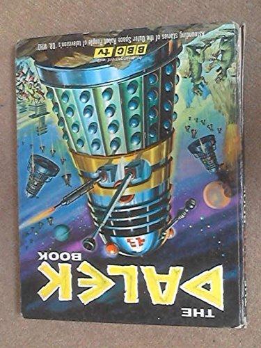 The Dalek Book
