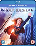 Supergirl: The Complete First Season - B...