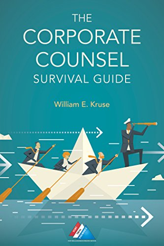 The Corporate Counsel Survival Guide (English Edition)