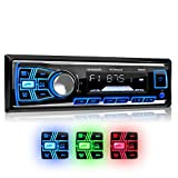 XOMAX XM-RSU254BT Autoradio mit Bluetooth Freisprecheinrichtung
