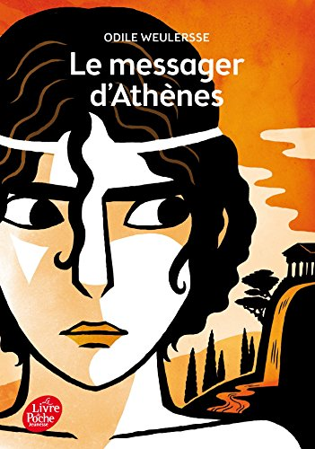 Le messager d'Athnes