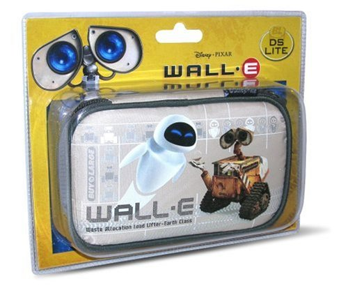 Indeca Wall-E DS Lite Bag (Nintendo DS)