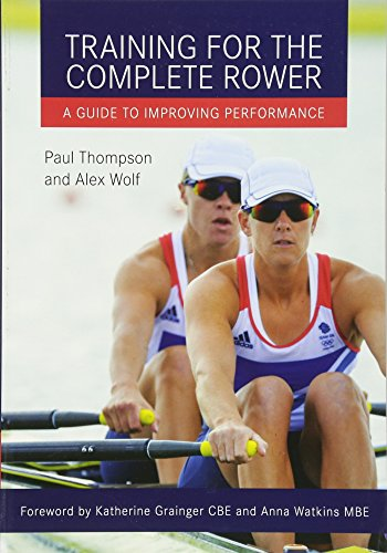 Training for the Complete Rower Cover Image