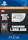 Grand Theft Auto Online | GTA V Great White Shark Cash Card | 1,250,000 GTA-Dollars | PS4 Download Code - österreichisches Konto