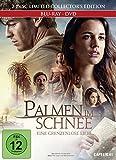 Palmen im Schnee - Eine grenzenlose Liebe [Blu-ray] [Limited Collector