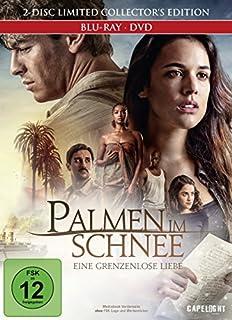 Palmen im Schnee - Eine grenzenlose Liebe [Blu-ray] [Limited Collector's Edition] [Limited Edition]