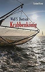Krabbenkönig: Cuxland Krimi