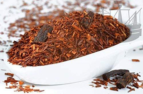 Rooibos-Vanille-10-x-100g-mit-echter-Bourbon-Vanille-GROSSGEBINDE-lieblich-duftendsanfte-Tasse-ohne-knstliche-Aromen-Bremer-Gewrzhandel