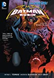 Image de Batman & Robin Vol. 1: Born to Kill (The New 52)