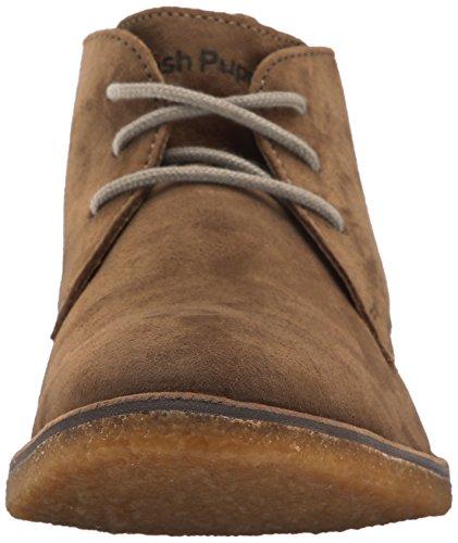 Hush Puppies Desert II, Boots homme Marron (Taupe)