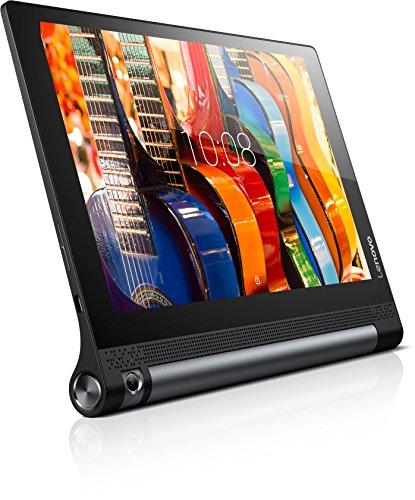 Lenovo-Yoga-3-X50L-Tablet-Android-51-con-Memory-Card-da-16-GB-1-GB-di-RAM-Quad-Core-3G-4G-Nero