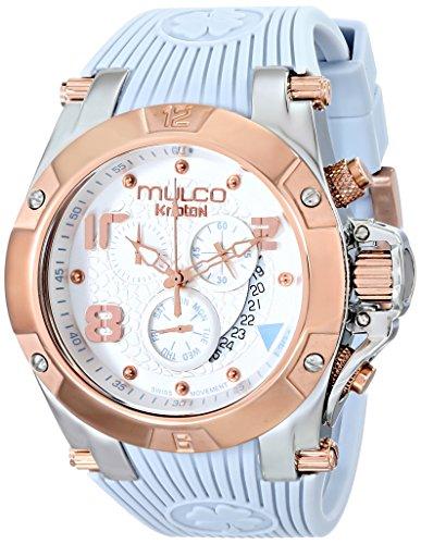 Mulco MW5-2029-413 - Orologio da polso