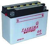 Tashima - Batería moto 12N18-3A 12V 18Ah - Batería(s)