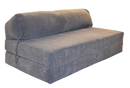 jazz-sofabed-charcoal-da-vinci-deluxe-double-sofa-bed