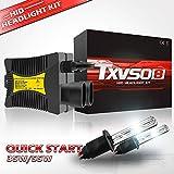TXVSO8 H1 Xenon Scheinwerferlampe, 12V 35W/55W...