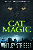 Cat Magic (English Edition)