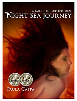 Night Sea Journey, A Tale of the Supernatural by [Cappa, Paula]