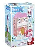 Peppa Pig Once Upon Enchanting Torre di A Time Peppa (Inviato da UK)