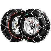 195//70R14 205//65R14 215//40R17 195//60R16 215//45R17 205//60R15 GODKN080 size 80 valid for tyres: 205//70R13 Kit 2 snow chains 215//45//R16 205//50R16 225//55R14 175//80R15 185//70R15 Goodyear 195//65R15 205//45R17 185//80R14 9mm 195//55R16