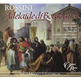 Rossini: Adelaide di Borgogna [Gesamtaufnahme] live