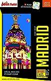 Guide Madrid 2018 City trip Petit Futé