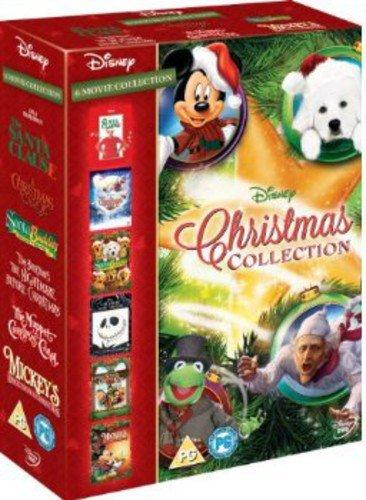 Disney Christmas Collection [Reino Unido] [DVD]