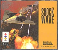 Shock Wave - 3DO - PAL