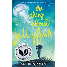 The Thing About Jellyfish (English Edition)