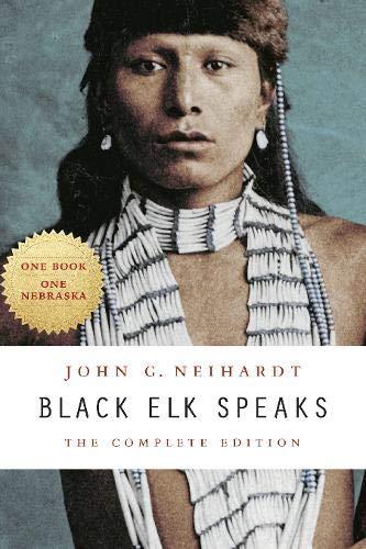 John Elk (Black Elk Speaks: The Complete Edition)