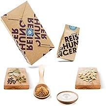 Reishunger Indisch Curry Box - Original Zutaten bester Qualität - Für bis zu 4 Personen - Ideal als Geschenk (3er Vorteilspack)