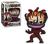 Estatua Colectiva Marvel Venom Multicolor