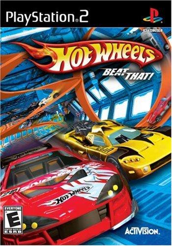 Activision Hot Wheels - Juego (Xbox 360, Xbox 360, Racing, E (para todos))