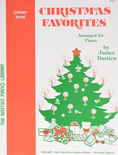 Christmas Favourites Primer