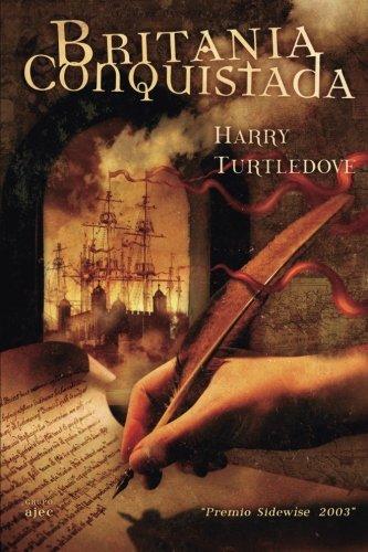Britania Conquistada por Harry Turtledove