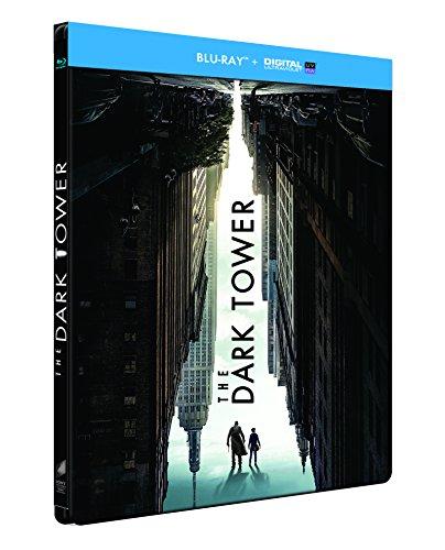 Image de La Tour sombre [Blu-ray + Digital Ultraviolet - Édition boîtier SteelBook]