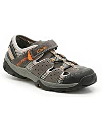 Clarks Boy's Air Coast Inf Sneakers