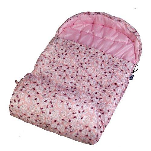 lady-bug-pink-stay-warm-sleeping-bag