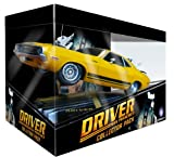 Cheapest Driver: San Francisco Collector's Edition on Xbox 360