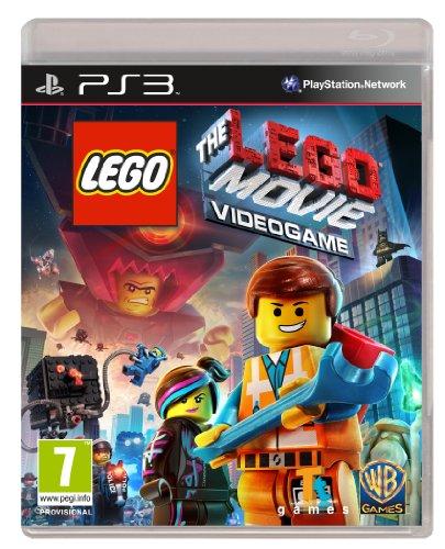 The LEGO Movie Videogame (PS3) [Edizione: Regno Unito]