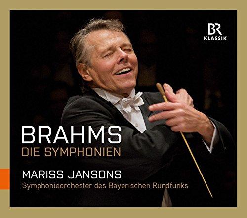 Brahms: Symphonies Nos. 1-4 (Live)