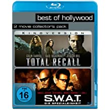 Total Recall/S.W.A.T. - Die Spezialeinheit - Best of Hollywood/2 Movie Collector's Pack