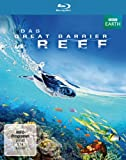 Das Great Barrier Reef - Naturwunder der Superlative [Blu-ray]