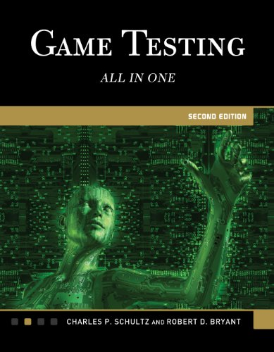 Game Testing: All in One (Game One In All Programming)