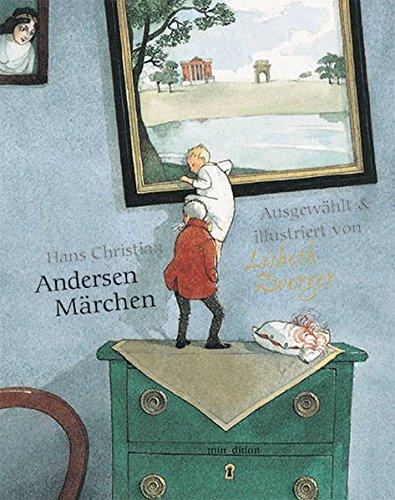 Andersen Märchen H C Andersen